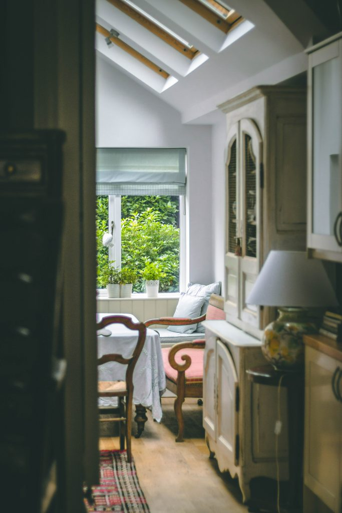 residential real estate trends: August 2018